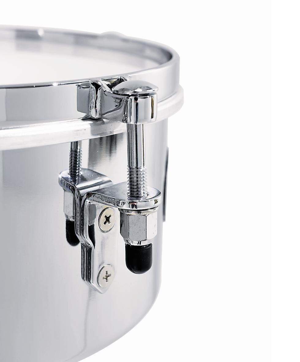 MEINL Percussion Drummer Timbale chrome MDT13CH